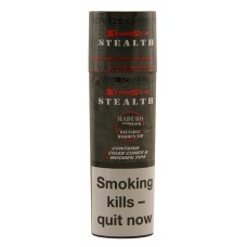 Cyclones Double Wrapped Pre-rolled Cone - Stealth