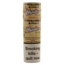 Cyclones Double Wrapped Pre-rolled Cone - Wonder