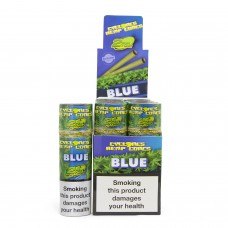Cyclones Hemp Blunts - Blue
