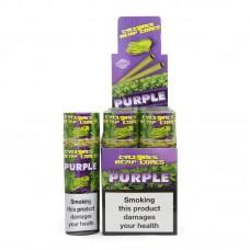 Cyclones Hemp Blunts - Purple