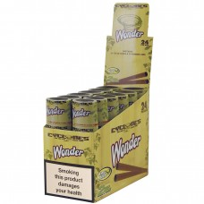Cyclones Pre-Rolled Conical Blunt Wonder