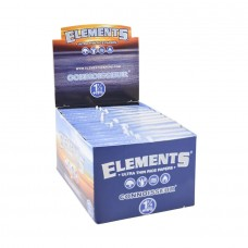 Elements - Connoisseur 1¼ Papers with Tips
