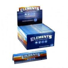 Elements - Connoisseur King Size with Tips