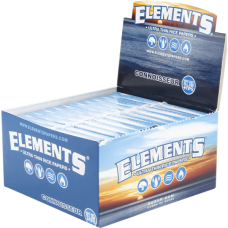 Elements Connoisseur King Size with Tips