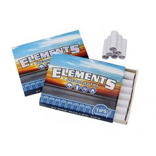 Elements - Prerolled Tips