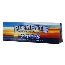 Elements - Single Wide Single Window