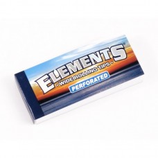 Elements - Tips Wide Perforated