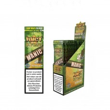 Juicy Hemp Wraps - Manic