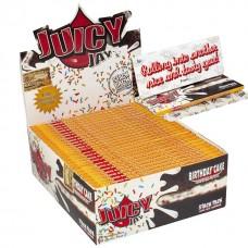 Juicy Jay's King Size Birthday Cake
