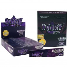 Juicy Jay's King Size Slim Blackberry Brandy