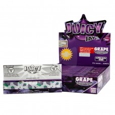 Juicy Jay's King Size Slim Grape