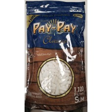 Pay-Pay 6mm Slim Filter Tips 1,100
