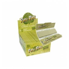 Pay-Pay GoGreen King Size Slim with Tips
