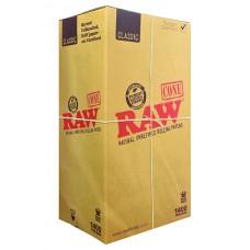 RAW Classic Pre-Rolled Cone 98 Special - 1400 per Box