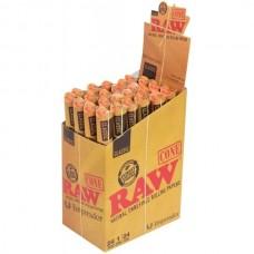 Raw Classic Pre-Rolled Cone Emperador