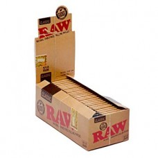 RAW Classic 1½ Size Rolling Papers