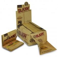 RAW Classic Artesano 1¼ Tips with Tray