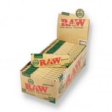 RAW Classic Single Wide Cut Corners