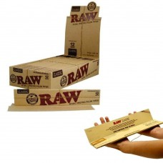RAW Classic Supernatural 12 inch Papers