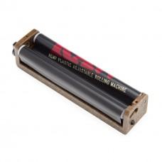 RAW Hemp Plastic Adjustable Roller 110mm