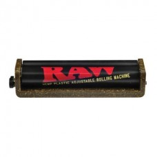 RAW Hemp Plastic Adjustable Roller 79mm
