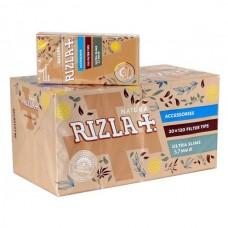 Rizla - Natura Ultra Slim Filter Tips