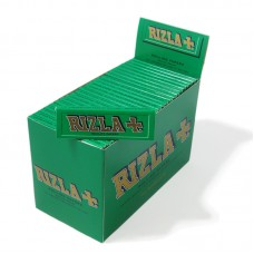 Rizla - Green Regular