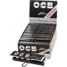 OCB KINGSIZE + TIPS