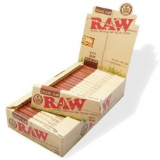 Raw Organic 1¼ Size Rolling Papers